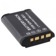 Baterija NP-BX1 za Sony Cybershot DSC-HX50 / DSC-HX300 / HDR-AS15, 950 mAh