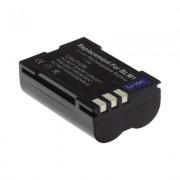 Baterija PS-BLM1 za Olympus E-1 / E-300 / E-500 / Camedia C-7070, 1300 mAh