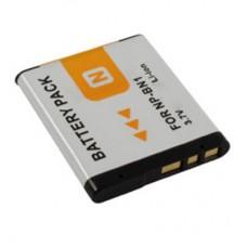 Baterija NP-BN1 za Sony DSC-WX5 / DSC-TX5 / DSC-TX7, 630 mAh