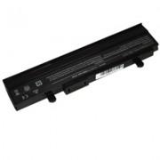 Baterija za Asus Eee PC 1011 / 1015 / 1016, črna, 4400 mAh