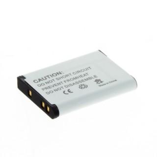 Baterija EN-EL19 za Nikon Coolpix S2500 / S3100 / S01 / S100, 700 mAh