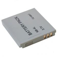 Baterija NB-4L za Canon IXUS 30 / 40 / 50 / 55, 760 mAh