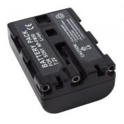 Baterija NP-FM50 za Sony CCD-TRV106K / CCD-TRV108, 1180 mAh