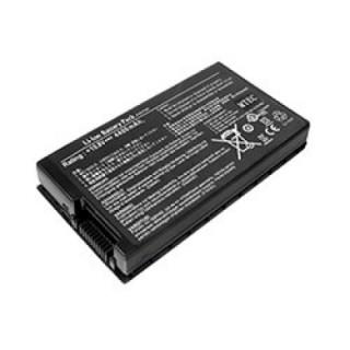 Baterija za Asus F80 / A8 / A8J / A8000 / F8, 4400 mAh