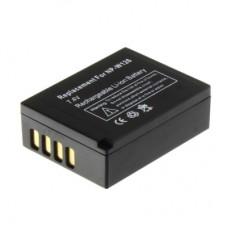 Baterija NP-W126 za Fuji FinePix HS30 / HS30EXR / X-E1 / X-M1 / X-Pro1, 1100 mAh