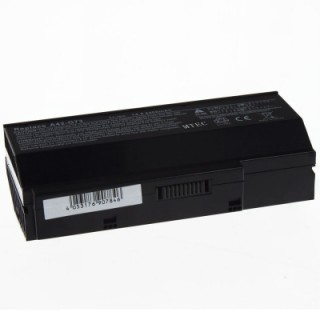 Baterija za Asus G73 / G53J / G53JW, 4400 mAh