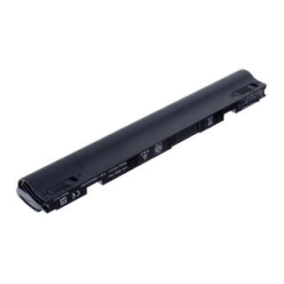 Baterija za Asus Eee PC X101/ X101C / X101CH / X101H / R11CX, črna, 2200 mAh