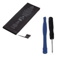 Baterija za Apple iPhone 5S, 1560 mAh, vključeno orodje