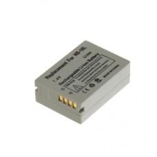 Baterija NB-10L za Canon PowerShot SX40 / SX50 / G10, 820 mAh
