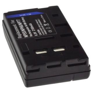 Baterija NP-33 / NP-55, 2100 mAh