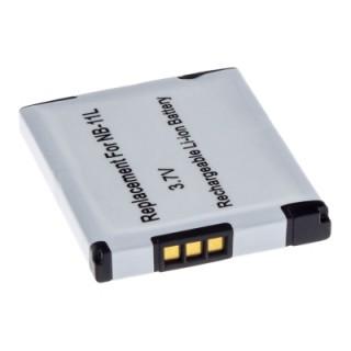 Baterija NB-11L za Canon PowerShot A2200 / A2300 / A2600, 680 mAh