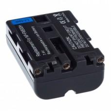 Baterija NP-FM500H za Sony Alpha 57 / 65 / 77 / 99, 1300 mAh
