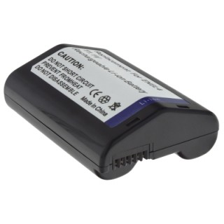 Baterija EN-EL4 za Nikon D2H / D2HS / D2X / D2XS, EXP, 2400 mAh