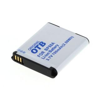 Baterija BP88A za Samsung DV300F, 700 mAh