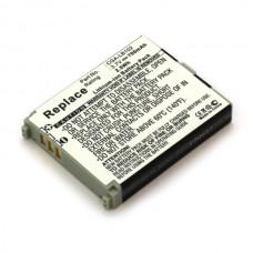 Baterija CGA-LB102 za Panasonic KX-TU301 / KX-TU301 GME, 700 mAh