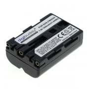 Baterija NP-FM500H za Sony Alpha 57 / 65 / 77 / 99, 1600 mAh