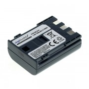 Baterija NB-2L za Canon EOS 350D / 400D / Rebel XTI, 700 mAh