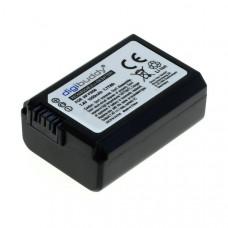 Baterija NP-FW50 za Sony NEX-3 / NEX-5 / NEX-6, 1050 mAh
