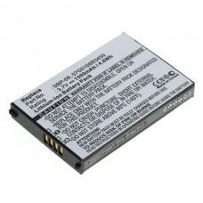 Baterija za Asus MyPal A626 / A686 / A696, 1300 mAh