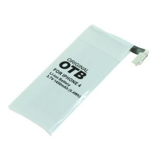 Baterija za Apple iPhone 4, 1450 mAh