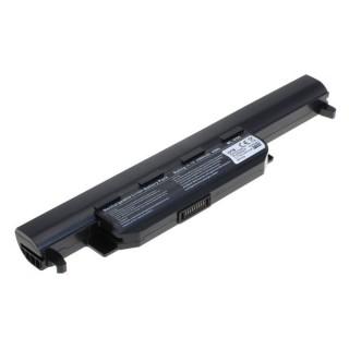Baterija za Asus A45 / A55 / A75 / K45 / K55 / K75, 4400 mAh