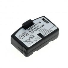 Baterija za Sennheiser RS4 / RS40 / RS400 / RI300, 60 mAh