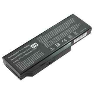 Baterija za Medion Akoya E8410 / P7610 / P8614, 6600 mAh