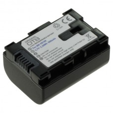 Baterija BN-VG107 za JVC Everio GZ-E100 / GZ-HD500 / GZ-MS110, EXP, 890 mAh