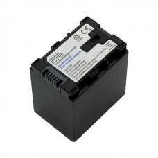 Baterija BN-VG138 za JVC Everio GZ-E100 / GZ-HD500 / GZ-MS110, 4450 mAh