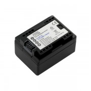 Baterija BP-718 za Canon Legria HF M52 / HF R66 / HF R606, 1780 mAh