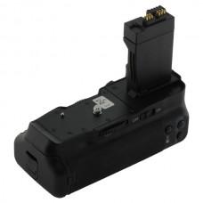 Baterijsko držalo za Canon EOS 550D / EOS 600D / EOS 650D