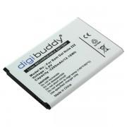 Baterija za Samsung Galaxy Note 3, 3200 mAh