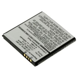 Baterija za Alcatel OT-975 / OT-991 / OT-992, 1650 mAh