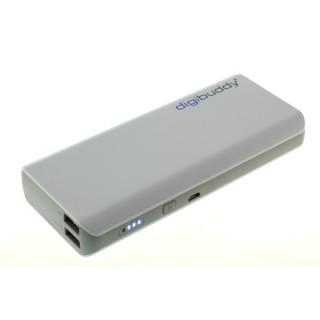 Polnilec PowerBank zunanji prenosni, 11000 mAh