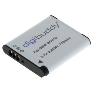 Baterija DMW-BCN10 za Panasonic Lumix DMC-LF1, 770 mAh
