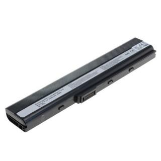 Baterija za Asus A42 / A52 / K42 / K52, 11.1 V, 4400 mAh