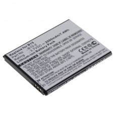Baterija za Caterpillar CAT B15 / B15Q, 2000 mAh