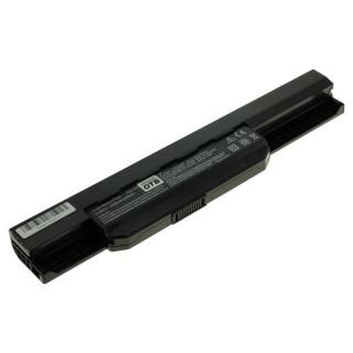 Baterija za Asus A43 / A53 / A54 / A83 / K43 / K53 / K54 / X53, 4400 mAh