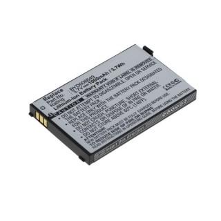 Baterija za Philips Avent SCD530 / SCD535 / SCD540, 1000 mAh