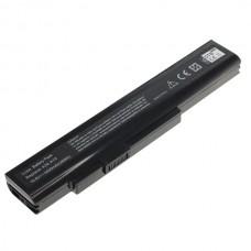 Baterija za Medion Akoya E6221 / Erazer X6815 / MSI A6400, 10.8V, 4400 mAh