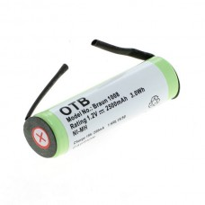 Baterija za Philips AirFloss / CleanCare / Sonicare, 2500 mAh
