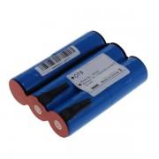 Baterija za Gardena Accu6, 7.2 V, 3.0 Ah