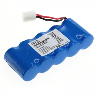 Baterija za Bosch Somfy / Roll-Lift / Rollfix, 6 V, 3.0 Ah