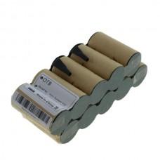 Baterija za Gardena V12 / AP12, 12 V, 3.0 Ah