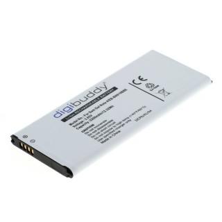 Baterija za Samsung Galaxy Note 4, 3220 mAh