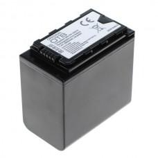 Baterija VW-VBD78 za Panasonic AG-AC8 / AJ-PX270 / HC-X1000, 6600 mAh
