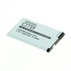 Baterija za Blackberry Curve 9220 / 9230 / 9310 / 9320, 1400 mAh
