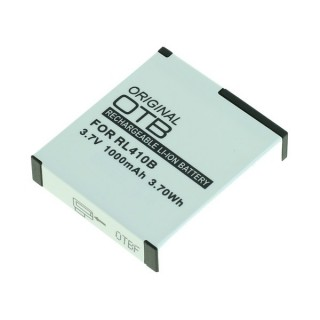 Baterija RL-410B za Rollei Actioncam 230 / 240 / 400 / 410, 1000 mAh