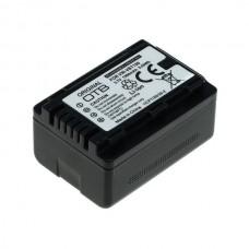 Baterija VW-VBT190 / VW-VBK180 za Panasonic HC-V10 / HDC-H80 / SDR-H100, 1500 mAh
