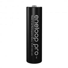 Panasonic Eneloop Pro baterija AA, 1 kos